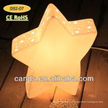 Star Shape Home Lumière moderne