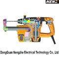Environmental Rotary Hammer with Dust Extraction (NZ30-01)