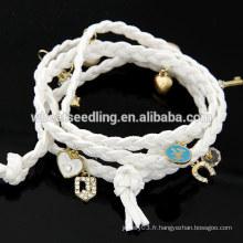Nouveau style de bracelets populaires pour fashion girl