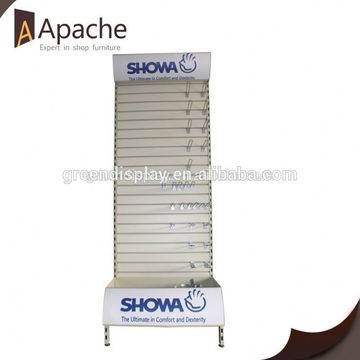 High Quality medium promotion chocolate display stand