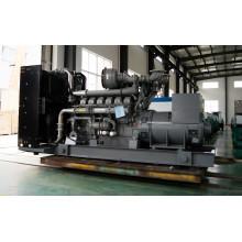 Дизель-генератор мощностью 200 кВт / 250 кВА