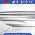 Purity 99.95% tungsten rod for heating element