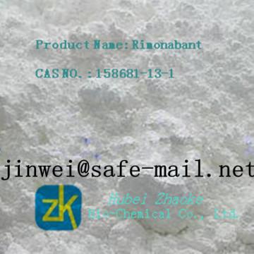 Rimonabant  CAS: 158681-13-1