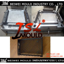 Injection Plastic Brot Crate Mould