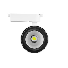 Low Hanging Lights Voltage White Rail Dimmable Lighting System 6w 12w 20w Led Magnetic Residential Shop Mini Track Light