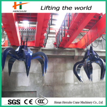 Factory Direct Sell Hydraulic Clamshell Grab