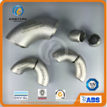 Stainless Steel 304/316 Elbow Butt Weld Pipe Fittings (KT0353)