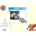 Suplemento nutricional de calidad superior Isoleucine