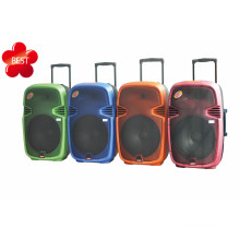 Portable Bluetooth Wireless Trolley Battery Speaker F23