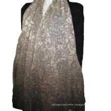 Cashmere Deep Lace Print