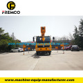 Special Lifting Truck with Small Crane