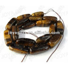Tigereye gemstone nugget Beads