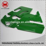 custom metal tractor spare parts