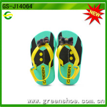 New Design China Infant Sandals