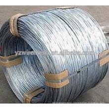 1.2mm-6.0mm Galfan Wire (Al5%,Zinc 95%)(Al10%,Zinc 90%)