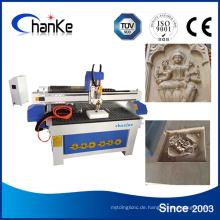 Holzbearbeitung CNC-Fräsmaschine Holztür-Schrank-Maschine