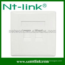2 Port Wall Switch Face Plate