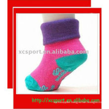 Cuff Soft Terry socks children