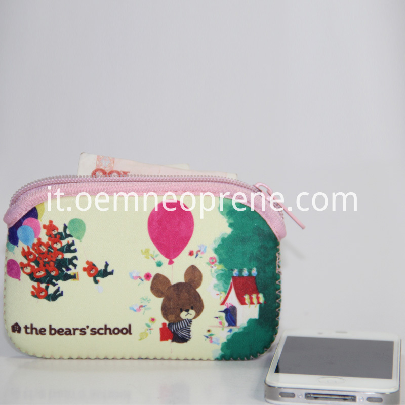 Coin Purse Mini