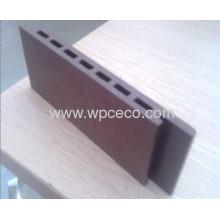 Wood Plastic Decorative Wall Panel