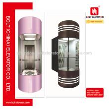 9 personen, 11 personen, 14personen möglichkeit Panorama Besichtigung Aufzug Aufzug