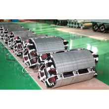 China 100% Copper Wires Three Phase Brushless Synchronous Self-Exciting Alternator