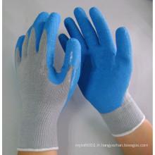 NMSAFETY pas cher chine top gant gants de construction en latex