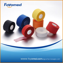 Good Price and Quality Sports Tape with CE, ISO Certification