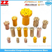 Water Well Drilling Bits