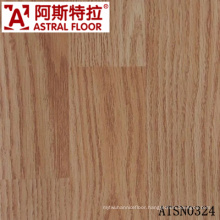 Competitive Price with High Quality HDF 12mm&8mm Wood Laminate Flooring