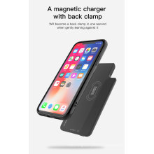 Chargeur sans fil QC 3.0 Chargeur rapide 10W entrée