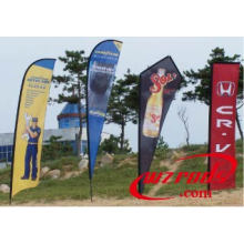 Banner Stand/ Carbon Composite Flying Banner Pole