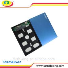 Hard Drive Caddy, HDD Box, HDD SATA 2.5