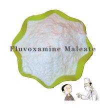 Solução oral de maleato de fluvoxamina API farmacêutica