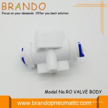 Корпус клапана соленоида Ro DC в фильтр для воды