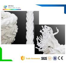 Abschleppen oder Festmachen 8 Strang Nylon Seil