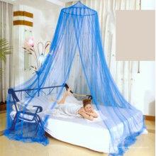 Moustiquaire traitée conique / canopée suspendue