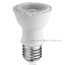E27 LED Spotlight 7W com COB