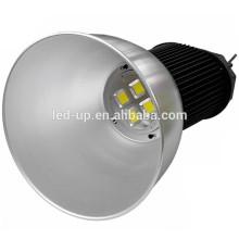 Maravillosas luces industriales de bahía LED COB LED con potente serivce OEM ODM para proyectos de iluminación 240W