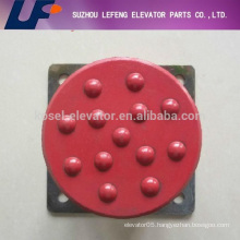 lift pu rubber buffer manufacturer