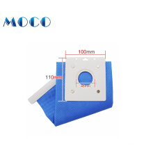 high quality aeg replacement parts of 100% viscose fabric non-woven vacuum cleaner bag