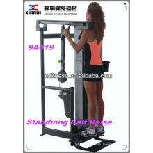 Standing Calf Raise/gym equipment /fitness equipment /sports machine made in China