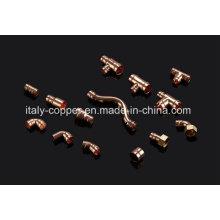 45 Degree Copper Equal Elbow (AV8007)