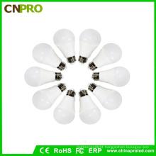 OEM High Bright 12W LED Bulb Light with Aluminum Plastic