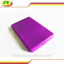2.5 Пластиковый корпус USB 2.0 SATA для жестких дисков