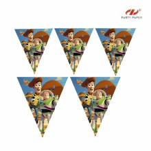 Party Paper Flag For Children