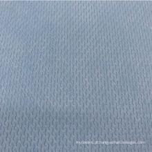 Tecido não tecido em forma de onda de fita frontal