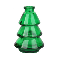 empty christmas tree 80ml essential oil aroma oil reed diffuser glass bottle
