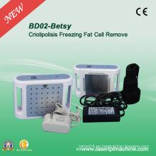 Portable Cryo Lipo congelar la pérdida de peso Freeze cinturón Bd02