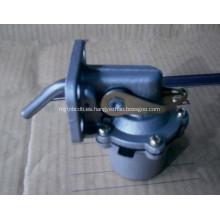bomba de combustible del diafragma de la parte del motor del lovol